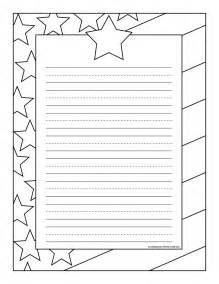 Operation Write Home Coloring Pages