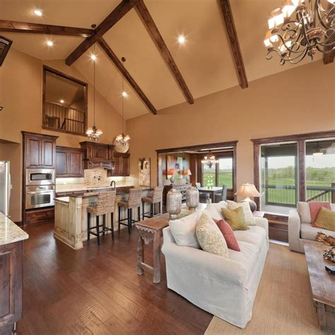 House Kitchen Breakfast Room And Deck by This Layout Kitchen Open To Family Room Breakfast