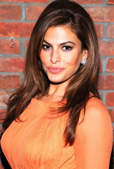 The Latest Celebrity Picture Eva Mendes