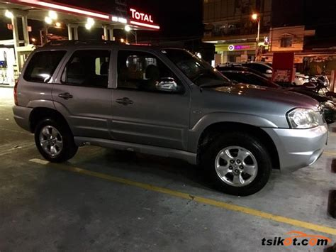 how to work on cars 2006 mazda tribute navigation system mazda tribute 2006 car for sale metro manila
