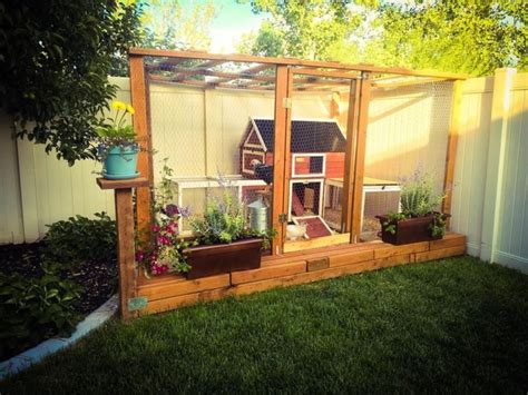 43 Best Diy Ideas For Chicken Coop For Your Backyard Wartakunet
