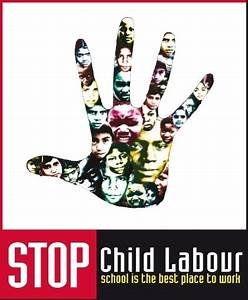Child Labor Today Around the World - More Than Shipping