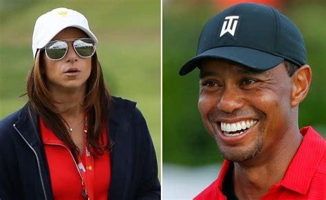 Erica Herman Tiger Woods Girlfriend
