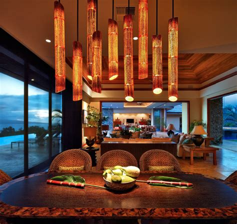 bamboo tree decorations  home decor thar