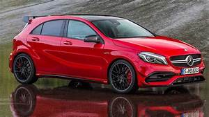 Mercedes Benz Classe A Amg : a45 amg power hike crowns mercedes a class update for 2016 car news carsguide ~ Medecine-chirurgie-esthetiques.com Avis de Voitures