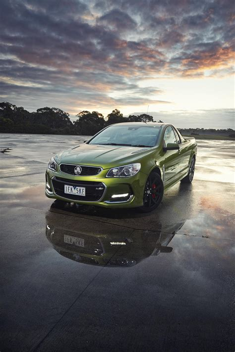 Holden Commodore Vfii Autobloggr