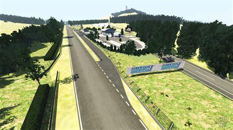 nuerburgring  beamng drive
