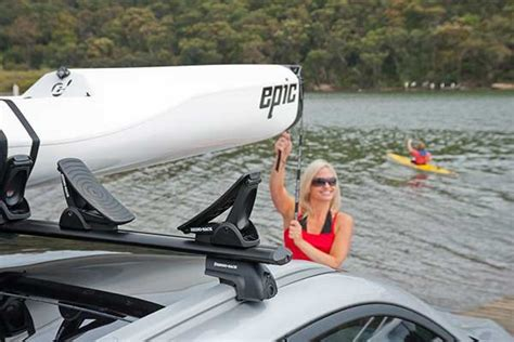 Boatus Kayak by Adding A Paddle Craft To Your Load Trailering Boatus