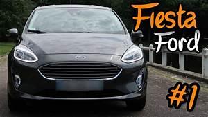 Ford Fiesta Nouvelle : nouvelle ford fiesta 2017 1 youtube ~ Melissatoandfro.com Idées de Décoration