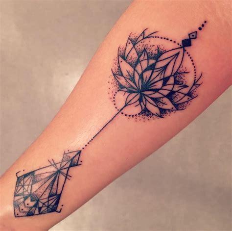 latest top rated geometric tattoos ideas media