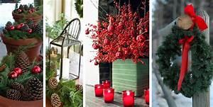 Noel Decoration Exterieur : decoration de noel pour balcon ~ Premium-room.com Idées de Décoration