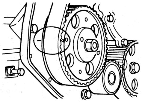 repair guides ignition timing injection timing