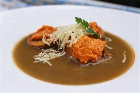 le coin cuisine cuisine la soupe de poisson de marseille