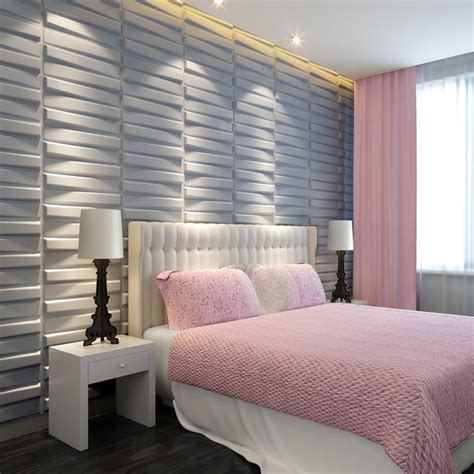 Best of all, they will reduce the noise considerably. 3D Wall Decor Ideas That Will Blow Your Mind