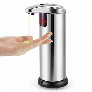 Automatic Soap Dispenser U30102020 New Version U3011sanitizer