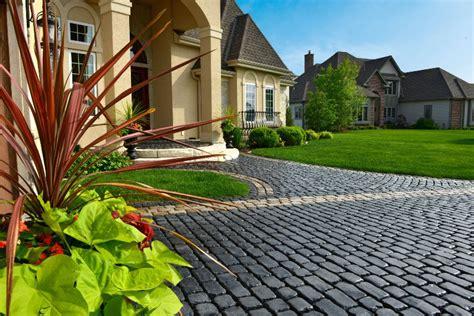 comparing  costs  interlocking pavers asphalt