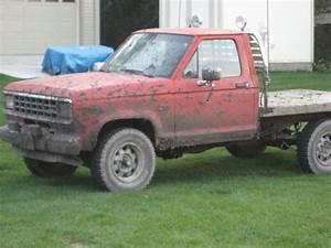 1987 Ford Ranger - Overview