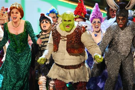 8 february 2021 latest news, music theatre. 'Shrek The Musical' Is Coming To Australia In 2020