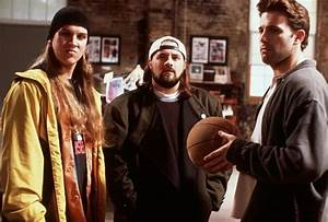 The Daily Shaft: Why I Was Wrong About Jay and Silent Bob ...