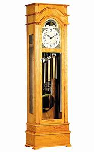 Grandfather Clock Kits