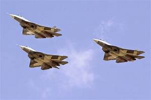 Russian Defense Ministry to slash orders for new PAK FA ...