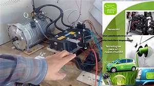 Conexion Del Kit Para Vehiculo El U00e9ctrico De 72v