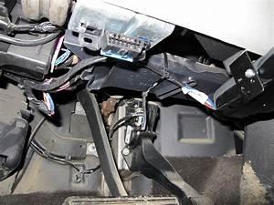 2008 Chevrolet Silverado Tekonsha Prodigy P3 Trailer Brake