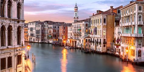 Venice Must Sees And Mystique Huffpost