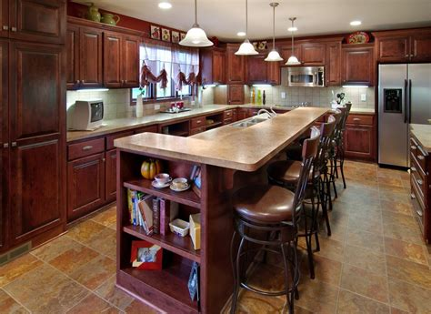 kitchen remodeling  brekke construction minnesota