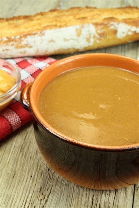 recette traditionnelle cuisine americaine une recette provençale traditionnelle la soupe de favouilles blogs de cuisine