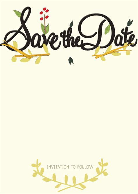 wedding invites save the date party templates cloudinvitation