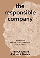 responsible company  weve learned  patagonia