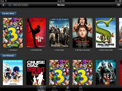 Movies Now Hd Helps Simplify The Movie-going Experience