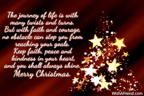 happy christmas sms quotes