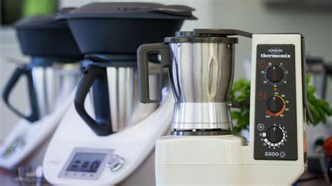 Vorwerk Küchenmaschine Thermomix