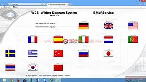 Bmw Wds V12 0 Wiring Diagram System For Bmw Vehicles