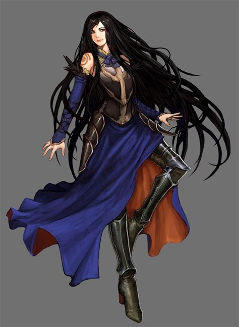 Shanoa Castlevania Castlevania Character Art