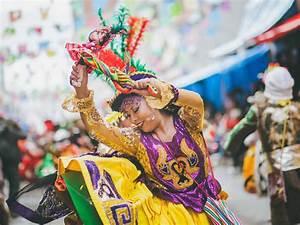Oruro Carnival 2020  Carnival
