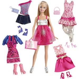 Fashion barbie clothes - Style Jeans