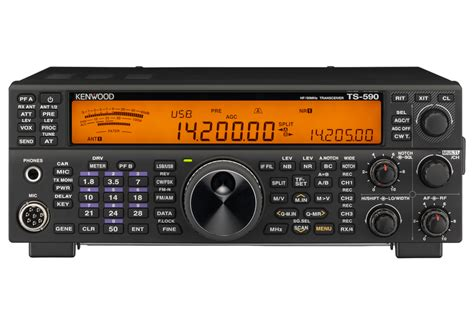 hf  mode ts  features kenwood comms