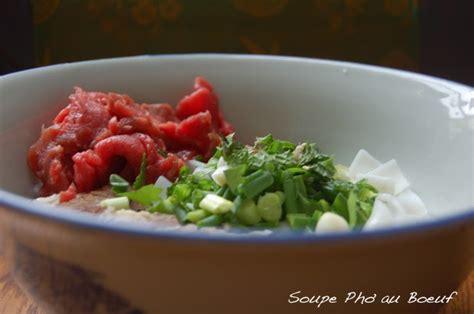 cuisine guyanaise recette la recette de la soupe pho au boeuf