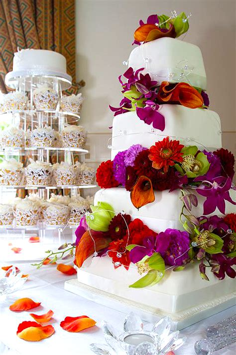 Unique Wedding Cakes Top Hd Wallpapers