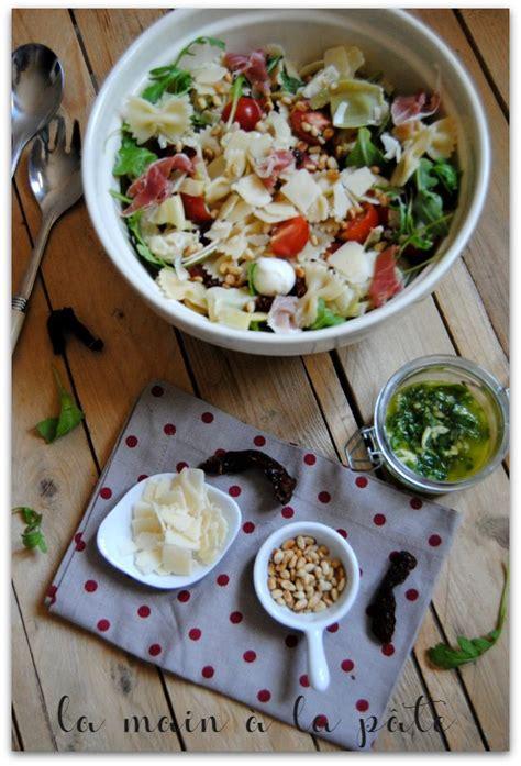pates tomates cerises mozzarella les 25 meilleures id 233 es de la cat 233 gorie salade italienne sur plats d accompagnement