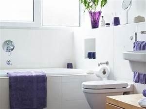 Deko Für Badezimmer : dekotipps f rs bad ~ Watch28wear.com Haus und Dekorationen