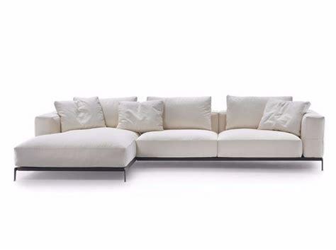 Divano Con Chaise Longue Poltrone Sofa : Ettore 2016 Divano Con Chaise Longue Collezione Ettore