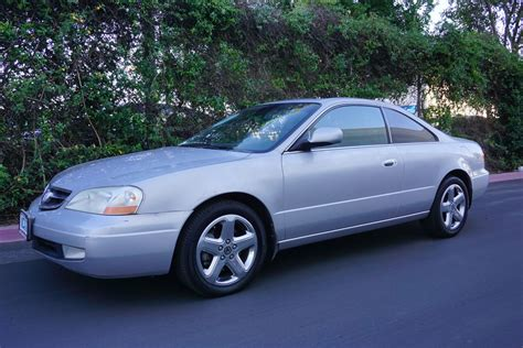 2001 Acura Cl S by Used 2001 Acura Cl Type S At City Cars Warehouse Inc