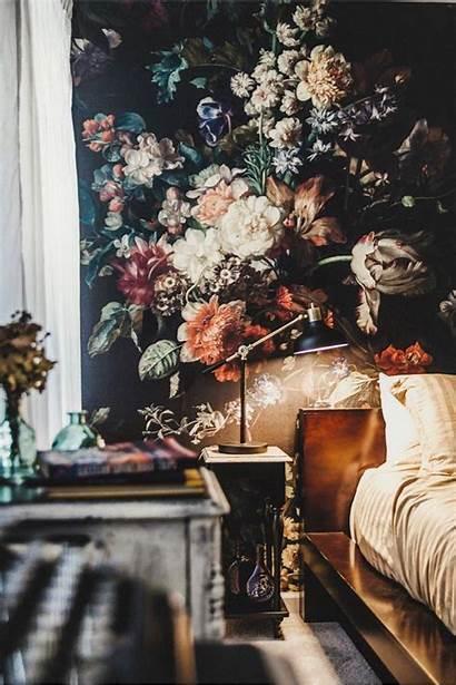 Bedroom Amazing Flower Interiorfun Floral