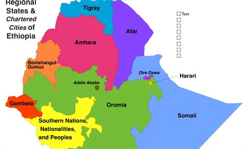 ethiopia whats driving clashes  ethiopias somali