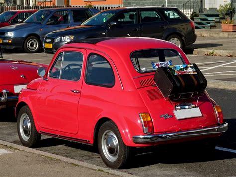 Modernen Motor In Oldtimer Einbauen by Njujorški Muzej Moderne Umjetnosti Uvrstio Fiat 500 U Svoj
