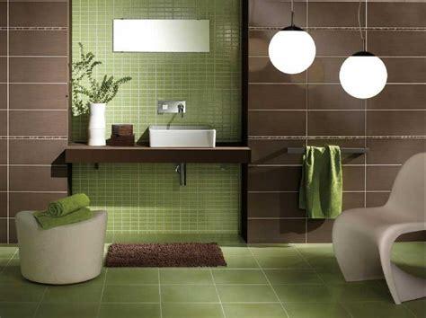 badezimmer fliesen ideen grun einfach  mit dekorateur